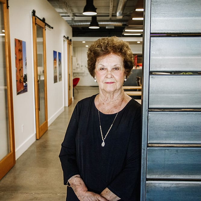 Shirley Burgess